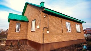 Фасадная плитка ТЕХНОНИКОЛЬ HAUBERK