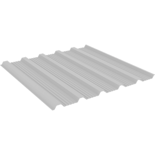 Профнастил НК21-1120 0,4 мм RAL 9002