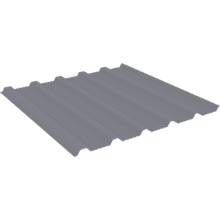 Профнастил НК21-1120 0,5 мм RAL 7004