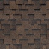 Черепица Технониколь Shinglas Финская Аккорд коричневая