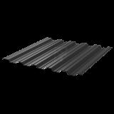 Профнастил НС35 Grand Line 0,5 мм оцинкованный