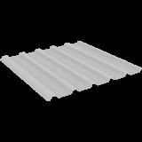 Профнастил МеталлПрофиль НК21-1120 0,45 мм Оцинкованный