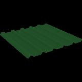 Профнастил НК21-1120 МеталлПрофиль 0,5 мм RAL 6002