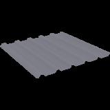 Профнастил МеталлПрофиль НК21-1120 0,5 мм RAL 7004